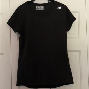 New Balance Workout Shirt